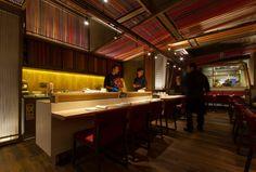 Restaurante Pakta de Albert Adrià en Barcelona - Galería de fotos y vídeos del restaurante