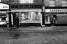 Used to have Pats Fruit and Veg stall outside. The cake shop next door was a never pass. BL233
