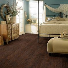 Learn about Trestle Ridge (SA501) Laminate Flooring in Zeeland | Carpet Bonanza Inc
