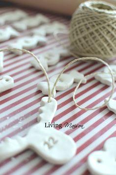 Living Maison: DIY: Adventskalender