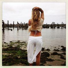 Bio-Baumwolle wrap Stil Strand Resort Yoga Dance Festival-Lounge Kalb Länge…
