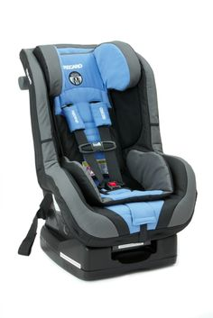 RECARO ProRide car seat.  Looks fast even standing still.. and has 100 years of RECARO racing know-how in the design.