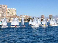 España. Trofeo de Otoño del CN Alicante