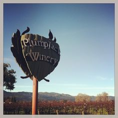 PlumpJack Winery. Be sure to pack your custom Crystal Imagery wine glasses to take along! ;)