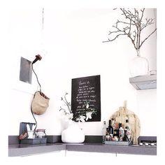 Kitchen details in @lhkphotographydesign's #kvikkitchen ❤️ #kvik#kitchen#kitchendecor#kitcheninspiration