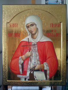Byzantine Icons, Orthodox Christianity, Religious Icons, Orthodox Icons, Saints, Inspiration, Cyprus, Biblical Inspiration, Inhalation