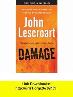 Damage (9780451235428) John Lescroart , ISBN-10: 0451235428  , ISBN-13: 978-0451235428 ,  , tutorials , pdf , ebook , torrent , downloads , rapidshare , filesonic , hotfile , megaupload , fileserve
