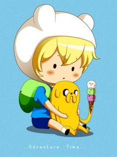 Adventure Time Pictures and Images