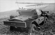Dieppe Raid 19 August 1942