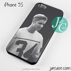 Justin Bieber 8 Phone case for iPhone 4/4s/5/5c/5s/6/6 plus