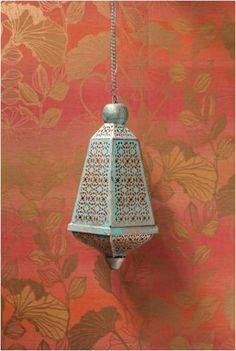 Home Decorators Collection Vanity Code: 6976881523 Indian Home Interior, Indian Interiors, Asian Paints Royale, Indian Homes, Paper Decorations, Wall Wallpaper, Wall Design, Decorative Bells, Holiday Decor