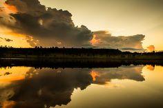 Céu inventado/ Invented Sky