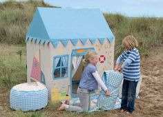 Wingreen Boat House Playhouse