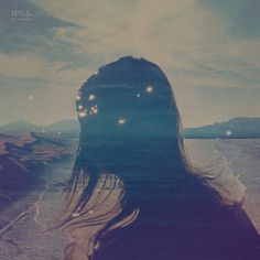 Tycho - Dive (Ghostly International)   Artwork – ISO50