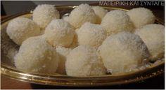 Από τα πιό γευστικά και γρήγορα τρουφάκια με κόστος ΜΟΝΟ ινδοκάρυδο 0.75 λεπτά το ένα,χρειαζόμαστε 2 φακελάκια ...