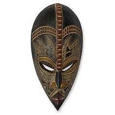 African Masks - Lessons - Tes Teach