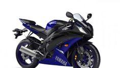 2014 Yamaha YZF-R6