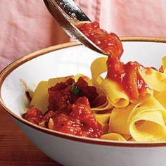 Slow-Cooker Marinara   CookingLight.com