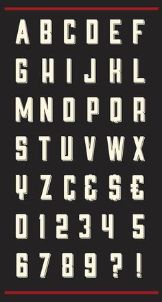 Best Free Fonts of 2012
