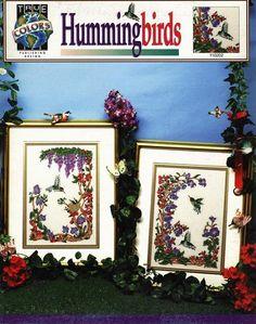 Gallery.ru / Фото #198 - TRUE COLOR:разные схемы вышивок - frango