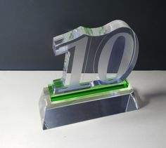 Crystal awards and recognition supplier offering crystal service awards, custom crystal awards, custom awards, recognition trophies for employee achievement Crystal Gifts, Clear Crystal, Crystal Awards, Work Anniversary, Recognition Awards, Service Awards, Black Crystals, How To Memorize Things, Stuff To Buy