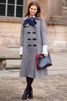 Secrets of Today's 20 Most Stylish Women - Best Dressed Ladies of the Moment - Harper's BAZAAR
