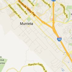 Christmas Lights on Bainbridge Circle - Murrieta, CA - Kid friendly activity reviews - Trekaroo