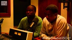 Mudiwa 'MobbJustice' Gavaza sits down with the NiteGroovz team - Dj RS and Blaqdip - to talk about one of the biggest annual party events in Grahamstown - Ni. You Videos, Interview, Friends, Amigos, Boyfriends, True Friends