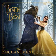 2017 Live-Action BEAUTY AND THE BEAST in Theatres 3/17/2017