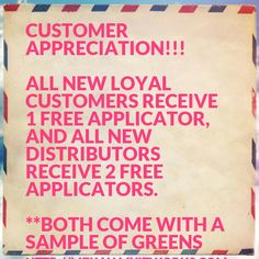 Sign up as New Loyal Customer today, and get a FREE applicator, on me!!! Tightening, firm, and tone in as little as 45 minutes. Distributors wanted!!! Call/text (909)294-6540 or leave your email address. Serious inquiries only!!! To order go to http://mzkay.myitworks.com #MzKaysUltimateBodyApplicator Results last up to 6 months & even longer with a healthy lifestyle! You can get 4 #Wraps for $59 as a #LoyalCustomer off my website! To purchase wraps or other products…