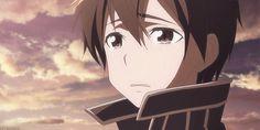 Así _ Asuna y Kirito