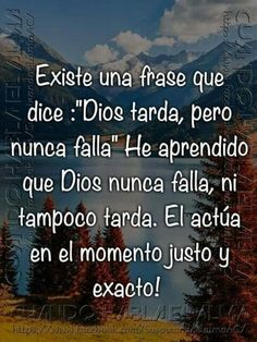 Es muy cierto... Ten fe Inspirational Phrases, Uplifting Quotes, Motivational Quotes, Jesus Quotes, Bible Quotes, Christian Devotions, Prayer Board, Cute Love Quotes, Positive Messages