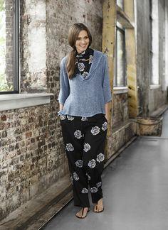 Spring 2015 - Masai Clothing Company ApS