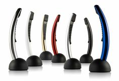 You could match your salon brand colours with these. Bang & Olufsen BeoCom 2 gets new colors (these are telephones) Hairdresser Hifi Video, Cordless Telephone, Bang And Olufsen, Electronics Gadgets, Men's Grooming, Danish Design, Cool Gadgets, Retro, Industrial Design