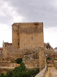Salamanca Puente del Congosto - Castillo