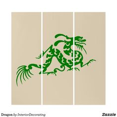 Liven up the walls of your home or office with Dragon wall art from Zazzle. Check out our great posters, wall decals, photo prints, & wood wall art. Triptych Wall Art, Wood Wall Art, Wall Art Decor, Dragon Art, Illusions, Wall Decals, Plant Leaves, Plants, Wooden Wall Art