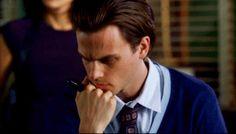 Why Is Spencer Reid Fictional? — cull3nblaze: Dr. Spencer Reid - Criminal Minds...