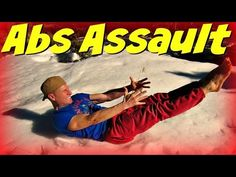 Sean Vigue Fitness: ABS ASSAULT Total Body Fat Burning Workout - 12 Min Bodyweight Exercise ...