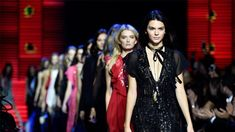 Kendall Jenner Wore 27 Outfits During Fashion Month! See Them All: It's no secret that Kendall Jenner was the most coveted model during Fashion Month! #kendalljenneroutfits