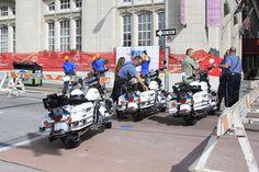 Special Olympics - Over the Edge - Kansas City Missouri Police Department