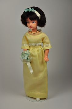 Poor Sindy - always the bridesmaid never the bride