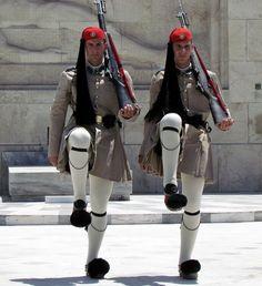 Tsoliades House of Parliament Athens, Greece Malta, Empire Ottoman, Greek Clothing, Athens Greece, Good Old, Warriors, Artworks, To Go, History