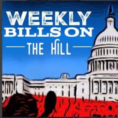 Congress BILLS ON THE HILL JAN 24, PopVox.com & Humorist Will Roberts by Political & Social Humor on SoundCloud