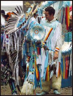 Nanticoke Indian Tribe of De... Pow-wow Millsboro