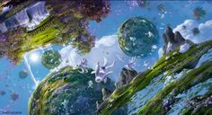 Dragon Hunters, Chasseurs de Dragons, de Guillaume Ivernel et Arthur Qwak Hunter Movie, Dragon Hunters, Image Film, Photos, Pictures, Fresh Water, Cool Art, The Outsiders, Steampunk