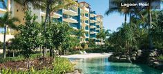 Oaks Seaforth Resort, Alexandra Headland, Sunshine Coast, Queensland, Australia.