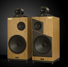 Zale Vox Hi-Fi wysokiej klasy kolumny glośnikowe - high end 5000.00€
