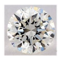 Superb Big 2.30 Ct. Fancy Light Green Round Brilliant Cut Natural Loose Diamond