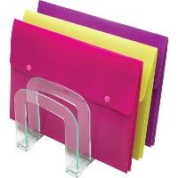 Large File Sorter Offers A Durable Lightweight Design With Polished Edges Smooth Curved Edges Feature A Hint Of Green To Lorell Desk Organizers Organization