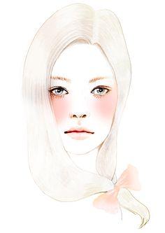 Hajin Bae Illustrations